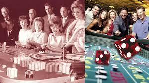Historia de los Casinos