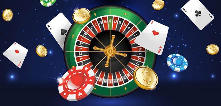 Apuestas y casinos Chile